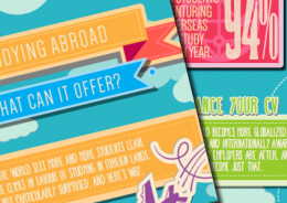 Study Abroad – What Can It Offer?